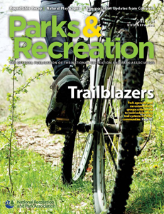 Parks & Recreation, June 2014