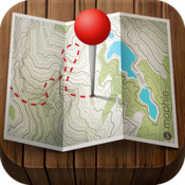 Mophie Outdoor App Image